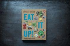 Cookbooks: Eat It Up by Sherri Brooks Vinton