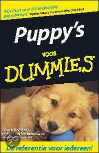 Dit heb ik gekocht bij bol.com: Puppy's voor Dummies - http://go.bol.com/pb/1001004004993496