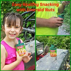 Easy #Healthy Snacking with Emerald Nuts #HealthySnacking #ad http://ift.tt/1JeQmTz