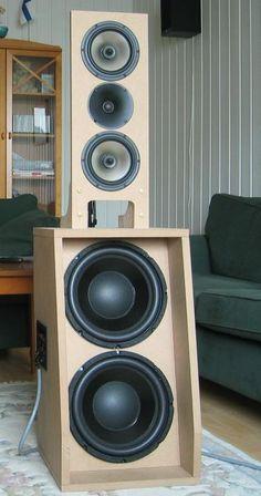 ob speaker design patents - Google Search | DIY Dreams of SPL, 600 +