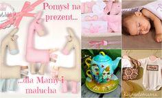 Świerzno upieczona mama i jej maluch marzą o takich prezentach :)