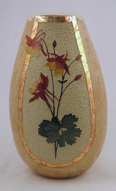 gourd by Gloria Crane