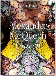 Booktopia has Alexander McQueen, Unseen by Robert Fairer. Buy a discounted Hardcover of Alexander McQueen online from Australia's leading online bookstore.