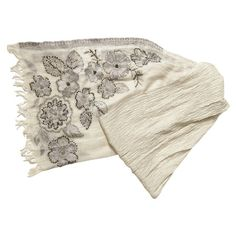 I pinned this Priya Silk Shawl from the Gifts From $15 event at Joss and Main!