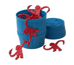 """Barrel of Monkeys, from """"Whatever Happened to Pudding Pops?"""""""