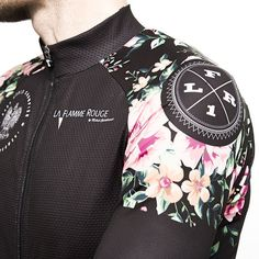 Flower Power jersey