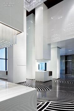 Mandarin Oriental Guangzhou | Tony Chi and Associates