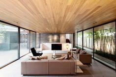 earthy modern homes - Google Search