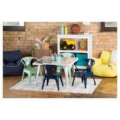 Kids Chair by Reservation Seating