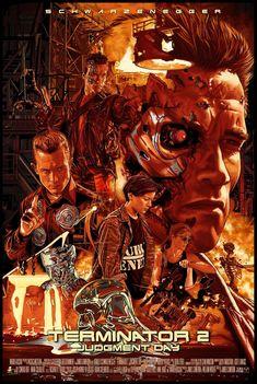 Terminator 2: Judgment Day (1991) [1374 x 2048]
