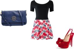 """""""Simple Summer"""" by lexie-is-awesome on Polyvore"""