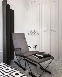 Massproductions - Spark Lounge Chair. Scandinavian designer furniture with a modernist spirit!