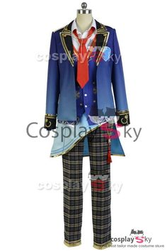 100 Sleeping Princes & The Kingdom of Dreams Graysia Cosplay Costume For Men Boys Cosplay Costumes For Men, Game Costumes, Buy Cosplay, Prince, Dreams, Boys, Store, Fashion, Cosplay Costumes