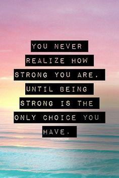 be strong - l'art de se relever, bulles et bottillons
