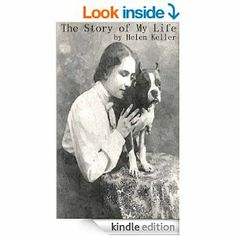 Amazon.com: The Story of My Life[Illustrated] eBook: Helen Keller: Kindle Store