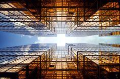 Hong Kong by  Romain Jacquet-Lagreze
