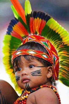 Jogos Internacionais Indígenas em Palmas, Tocantins, Brasil