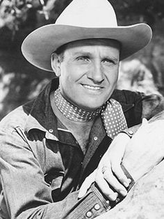 Imagined - 1957 - Gene Autry - Popular matinee singing cowboy one of the wealthiest men in the world when he died - always had some fool for a sidekick - ... JamesAZiegler.com