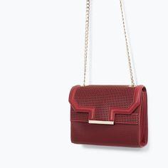 bag by Zara