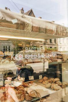 A Guide to the Best Bakeries in Copenhagen