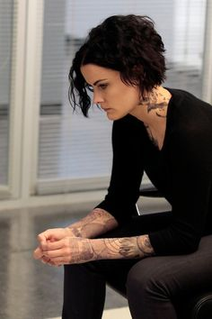 Blindspot - In thought