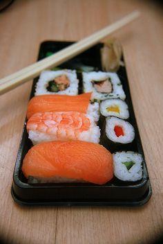 Unbelievably good!    http://www.sushi-selber-machen.org