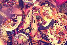 #kookenka #alexalex #kevätkesä14 #muotivideo #kookenkä #shoes #kenkiä