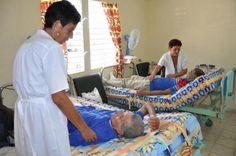 Durante la etapa se emplearon tres millones de pesos, moneda total, para los trabajos acometidos en los cinco hogares de ancianos y las 31 casas de abuelos del territorio