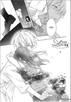 Manga: Kimi wa Haru ni Me o Samasu :'>