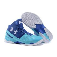 the best attitude 9844d 5962b UA Curry Two Elite Mens Basketball Shoes Blue - Stephen Curry Shoes Outlet  Under… Air