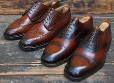 italian patina shoes