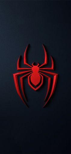 Miles Spiderman, Miles Morales Spiderman, Black Spiderman, Spiderman Spider, Amazing Spiderman, Spiderman Ps4 Wallpaper, Marvel Wallpaper, Hood Wallpapers, Iphone Wallpapers