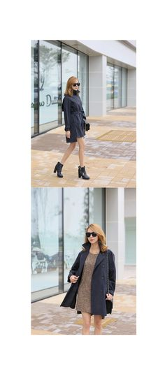 The moment you click this fashionista - [REDOPIN] DRESS Short 13562
