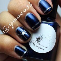 Instagram photo by ymaco33  #nail #nails #nailart