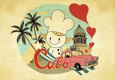 Cuba <3