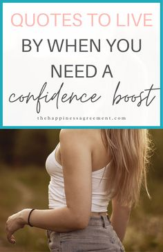 Start your confidence building with some amazing quotes for women. These self-esteem quotes will have your spirits up in the clouds somewhere, and they're perfect for when you're having an especially imposter syndrome heavy day. Be that confident woman that's there inside of you. Click to get all of the quotes to live by right now! #tha #inspirationalquotes #quotesaboutstrength #confidenceboost