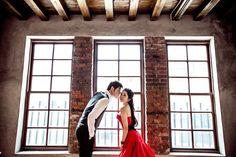 Taiwan Pre-Wedding