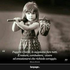 Fuggire è facile... Best Quotes, Funny Quotes, Life Quotes, Verona, Italian Quotes, Totally Me, Love Messages, Carpe Diem, Beautiful Words