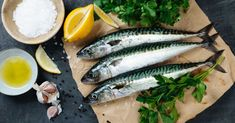 12 Foods That Are Very High in Omega-3