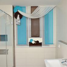 Die 19 besten Bilder von Bad gardinen | Bad gardinen ...