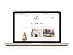 Tenuta Veneta – brand identity & packagings on Behance