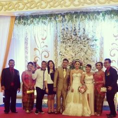 Wisnu & Tiar's Wedding