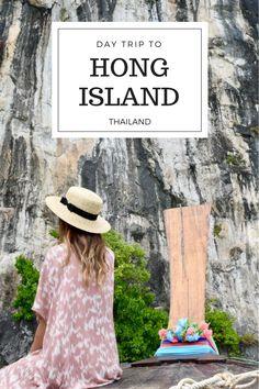 Day Trip to Hong Island