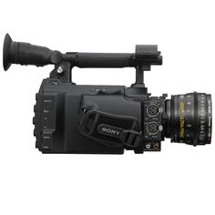 Sony PMW-F3K Super 35mm Full-HD Compact Camcorder The PMW-F3K is part of the CineAlta 24P family of digital cinematography products and its support for multiple frame rates includes a filmic 23.98P as well as S-Log workflows.