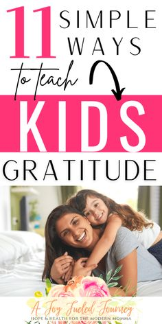 How To Teach Kids To Be Grateful: 11 Tips For Cultivating a Heart of Gratitude | A Joy Fueled Journey Praying For Your Children, Raising Godly Children, Raising Kids, Mindful Parenting, Kids And Parenting, Parenting Hacks, Teaching Kids, Kids Learning, Prayers For My Daughter