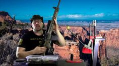 How The AR-15 Became America's Most Popular Sporting Rifle