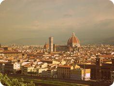 Florencia/Italia