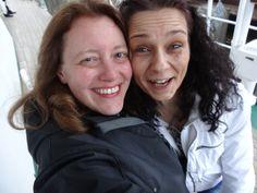 Mein einzigartig unvergessliches Erlebnis fand 2013 statt, nämlich indem ich nach 11 Jahren Brieffreundschaft, Telefonterror und Internetchats, endlich meine Freundin in Hamburg besucht habe.