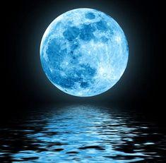 Blue Moon Eclipse Mania! - LoveHasWon.org