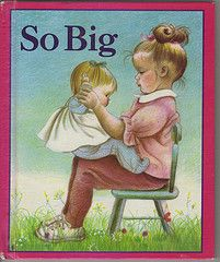 Eloise Wilkin I had this book it was one of my fav's